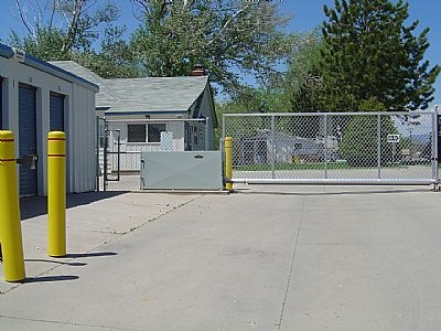 B&J Storage217 Cr-10e - Berthoud, CO - Photo 3