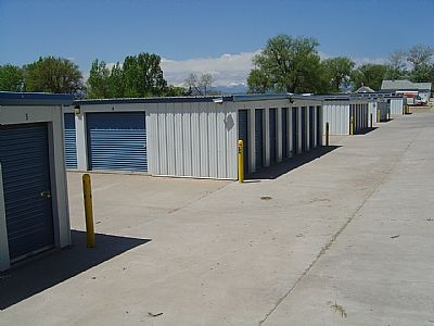 B&J Storage - 217 Cr-10e - Berthoud, CO - Photo 0