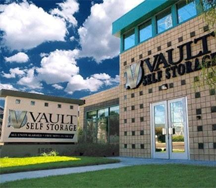 Stor-It Vault - Orange - 1562 N Main St - Orange, CA - Photo 0