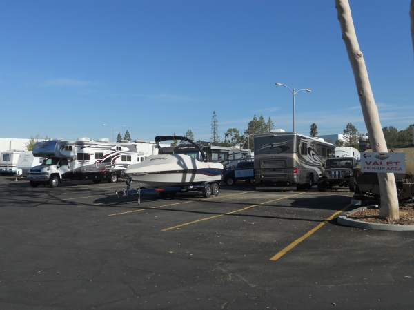 Mission Viejo RV Storage Depot25725 Jeronimo Rd - Mission Viejo, CA - Photo 4