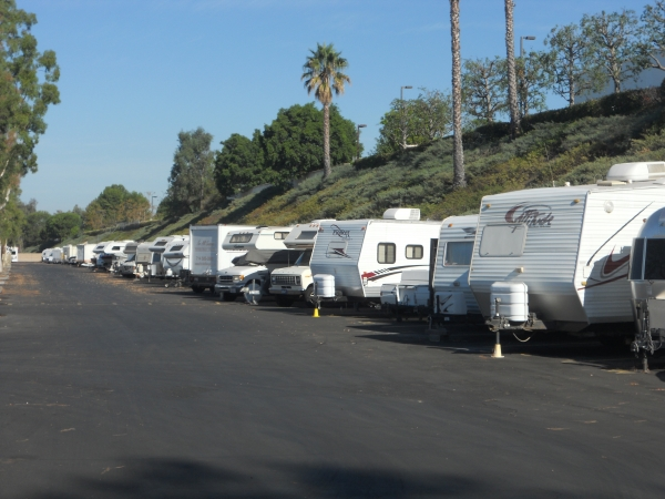 Mission Viejo RV Storage Depot25725 Jeronimo Rd - Mission Viejo, CA - Photo 9