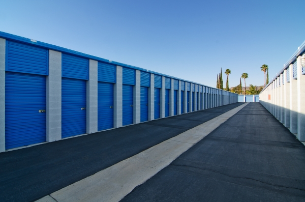 A-American Self Storage - Florida Ave - Photo 0