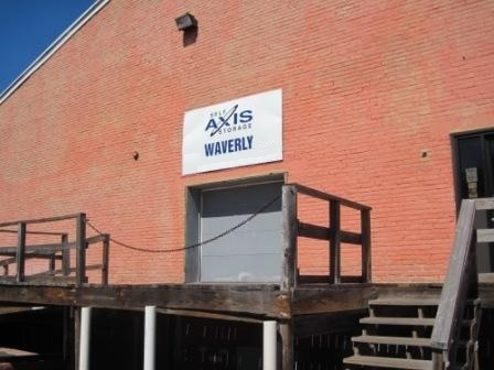 Axis Waverly Storage690 Burmont Rd - Drexel Hill, PA - Photo 1