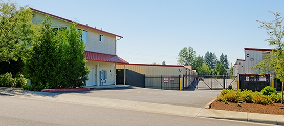 Northwest Self Storage - Photo 0
