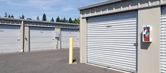 Northwest Self Storage - 6212 Ne 89th St - Vancouver, WA - Photo 0
