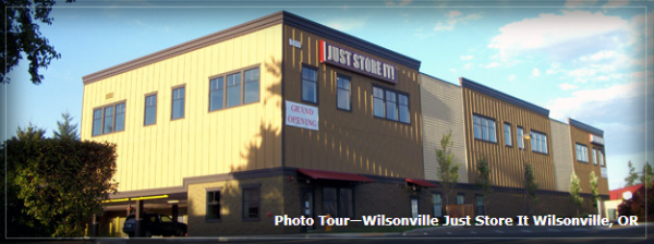 Wilsonville - Just Store It - Photo 0