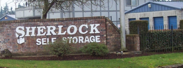 Sherlock Self Storage - 30535 Sw Boones Ferry Rd - Wilsonville, OR - Photo 0