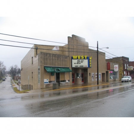 Storage West Theater - Barberton, OH 44203 storage facility ...
