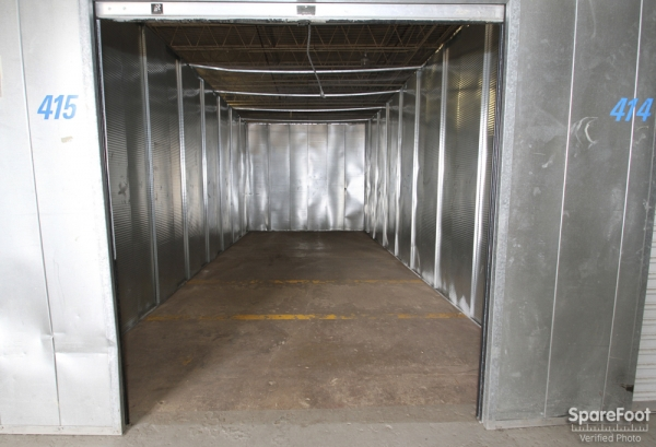 A Best Self Storage - 2333 Wisconsin St - Downers Grove, IL - Photo 0