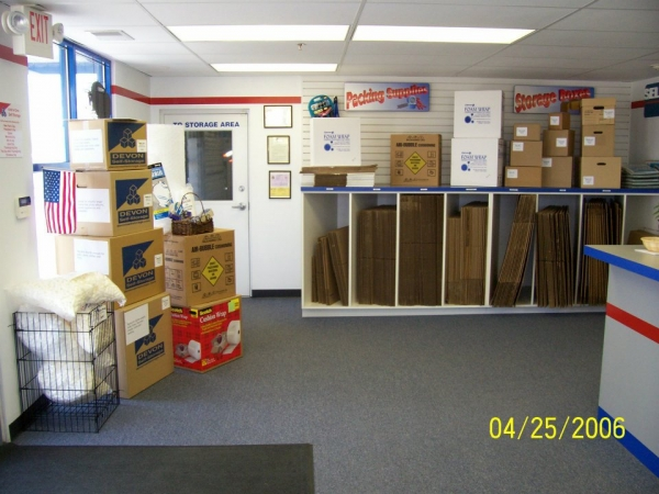 Devon Self Storage - Philadelphia - Kensington3100 C St - Philadelphia, PA - Photo 2