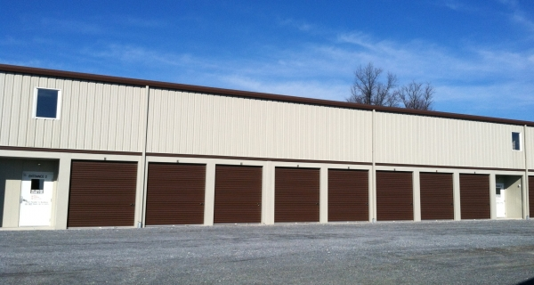 Jennersville Self Storage - 3 Briar Dr - West Grove, PA - Photo 0