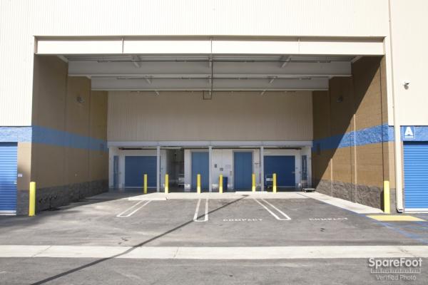 West Coast Self-Storage San Pedro - 1305 N Gaffey St - San Pedro, CA - Photo 0