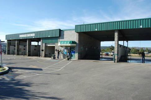 Argonne Montgomery Storage - 8915 E Montgomery Ave - Spokane, WA - Photo 0