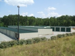 Simply Self Storage - Riverside Drive - Photo 0