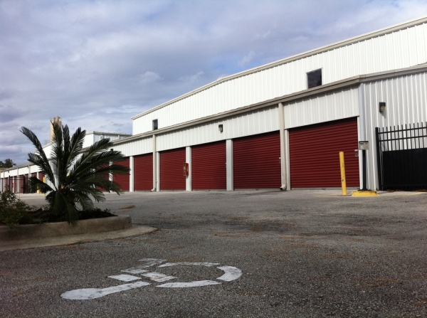 210 Self Storage10030 Ew Pappy Rd - St Johns, FL - Photo 0