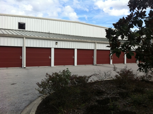 210 Self Storage10030 Ew Pappy Rd - St Johns, FL - Photo 1