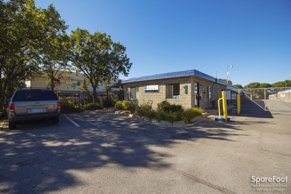 Simply Self Storage - Coon Rapids/Blaine9154 University Ave NW - Coon Rapids, MN - Photo 1