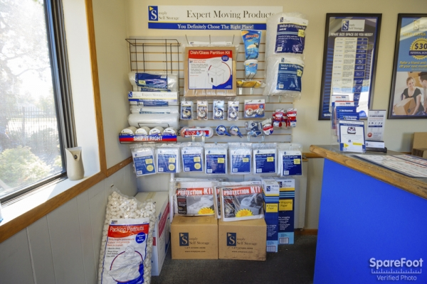 Simply Self Storage - Coon Rapids/Blaine9154 University Ave NW - Coon Rapids, MN - Photo 11