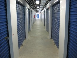 Simply Self Storage - Bayport - 709 Church St - Bayport, NY - Photo 0