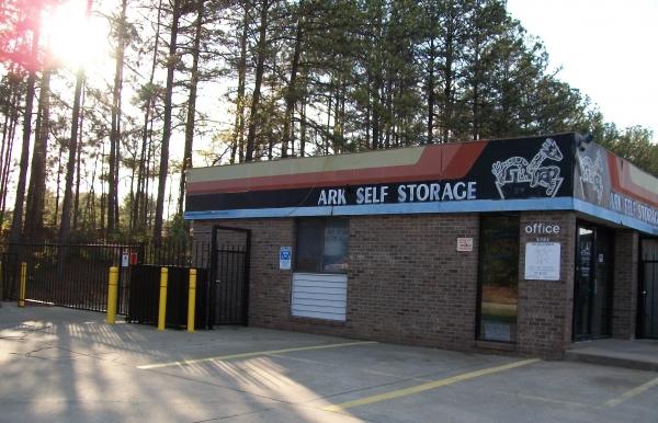 Ark Self Storage - Norcross - Photo 0