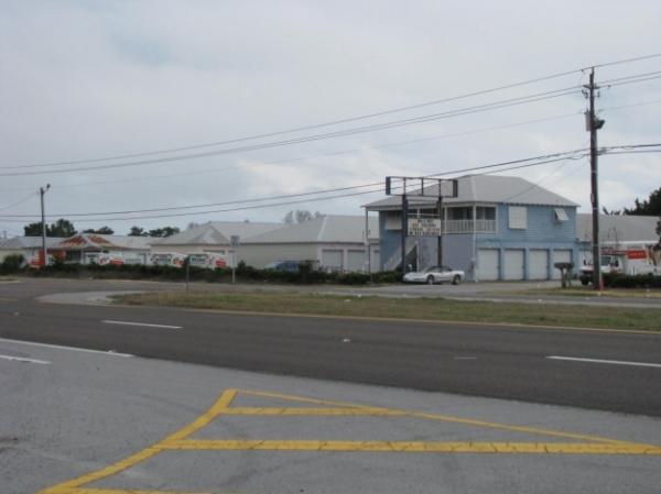 Parkway Storage - 13911 Panama City Beach Pkwy - Panama City Beach, FL - Photo 0