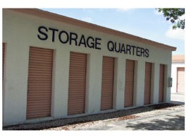 Storage Quarters15415 Pine Ridge Rd - Fort Myers, FL - Photo 2