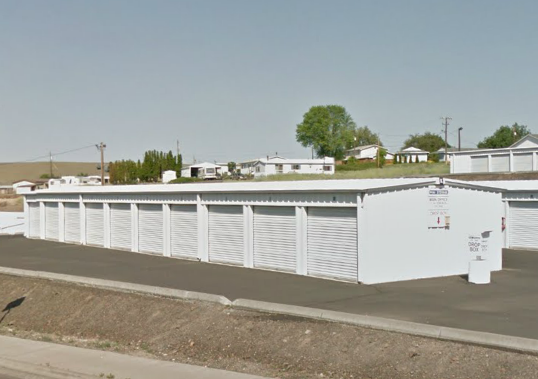 Pendleton Mini Storage - 1563 Southgate Pl - Pendleton, OR - Photo 0