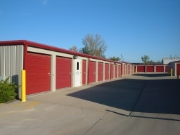 Simply Self Storage - Blue Ash - 8900 Rossash Rd - Cincinnati, OH - Photo 0
