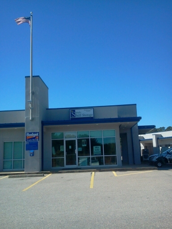 Simply Self Storage - West Point Road - Photo 0