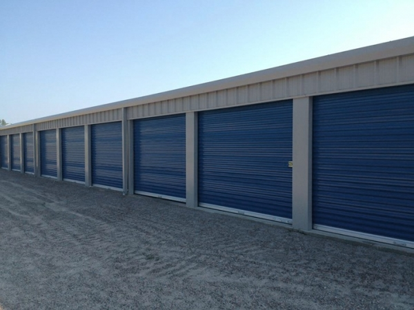 Silver Creek Storage331 Alexis Drive - Elmore, AL - Photo 1