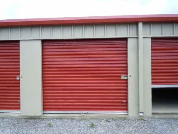 Affordable Storage Solutions - 1575 Edgefield Hwy - Aiken, SC - Photo 0