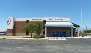 American Self Storage - Photo 0