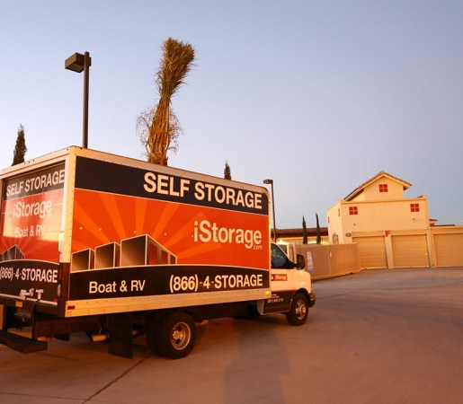 iStorage Moreno Valley14150 Grant St - Moreno Valley, CA - Photo 6