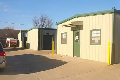 Town & Country Mini Storage - 591 Pinson Rd - Forney, TX - Photo 0