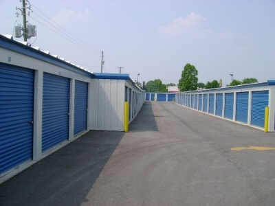 Self Storage of America - East Washington7339 East Washington Street - Indianapolis, IN - Photo 4