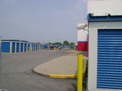 Self Storage of America - East Washington7339 East Washington Street - Indianapolis, IN - Photo 6