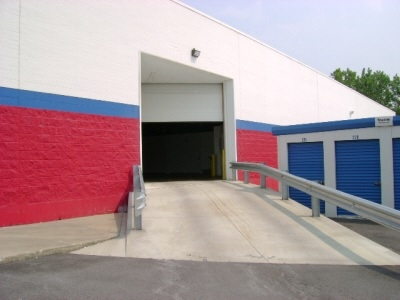 Self Storage of America - East Washington7339 East Washington Street - Indianapolis, IN - Photo 7