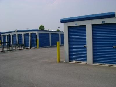 Self Storage of America - East Washington - Photo 0