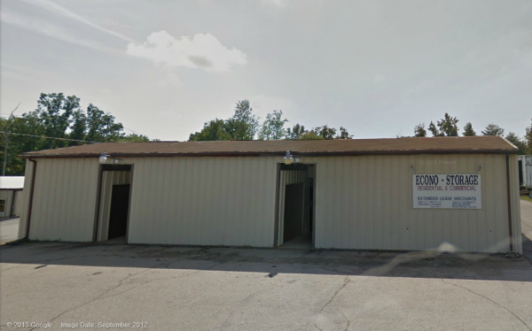 Econo Storage - Riverside Drive - 4771 Riverside Drive - Danville, VA - Photo 0