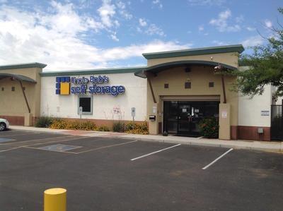 Uncle Bob's Self Storage - Phoenix - North 83rd Avenue - 2924 N 83rd Ave - Phoenix, AZ - Photo 0