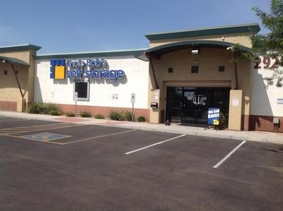 Uncle Bob's Self Storage - Phoenix - North 83rd Avenue2924 N 83rd Ave - Phoenix, AZ - Photo 0