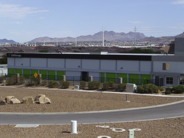 LifeStorage of Whitney Ranch - Photo 0
