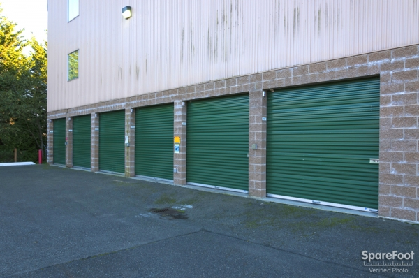 Affordable Self Storage - Everett - Photo 0