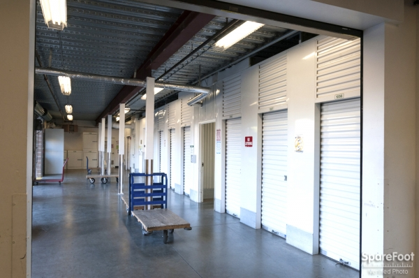 Affordable Self Storage - Everett222 SW Everett Mall Way - Everett, WA - Photo 7