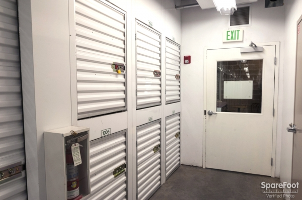 Affordable Self Storage - Everett222 SW Everett Mall Way - Everett, WA - Photo 10