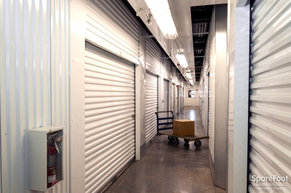Affordable Self Storage - Everett222 SW Everett Mall Way - Everett, WA - Photo 11