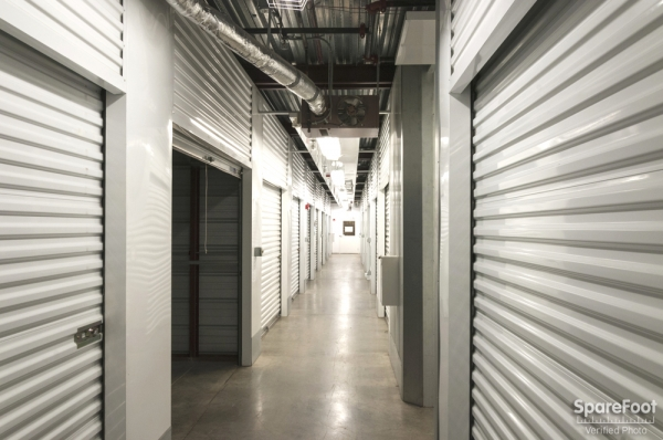 Affordable Self Storage - Everett222 SW Everett Mall Way - Everett, WA - Photo 12