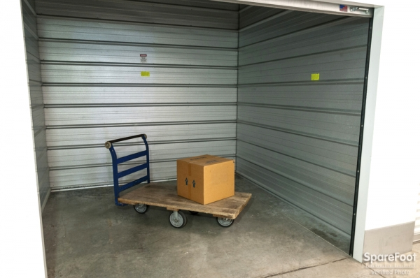 Affordable Self Storage - Everett222 SW Everett Mall Way - Everett, WA - Photo 13