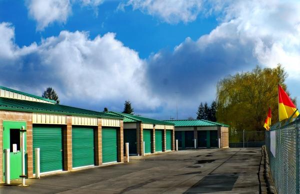 Burlington Storage - 111 South Norris Street - Burlington, WA - Photo 0