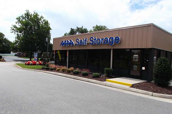 AAAA Self Storage & Moving - Harpersville217 Harpersville Road - Newport News, VA - Photo 1